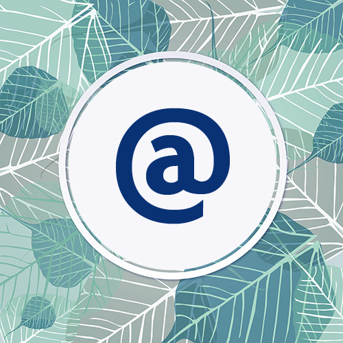 Website Tips: choosing your email address
