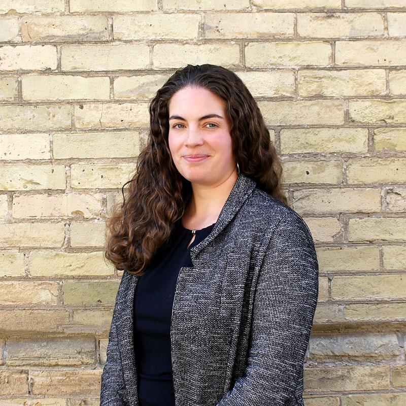 Jaclyn Swinkels Web Designer London, Ontario